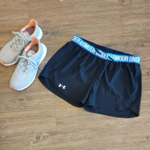 Under Armour running shorts - BG011